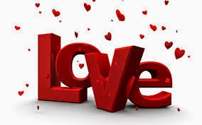 Happy Valentine's Day – We are moving!