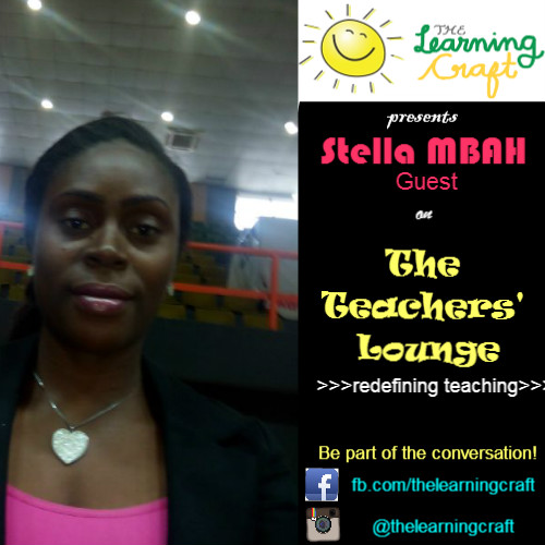 Stella Mbah TL