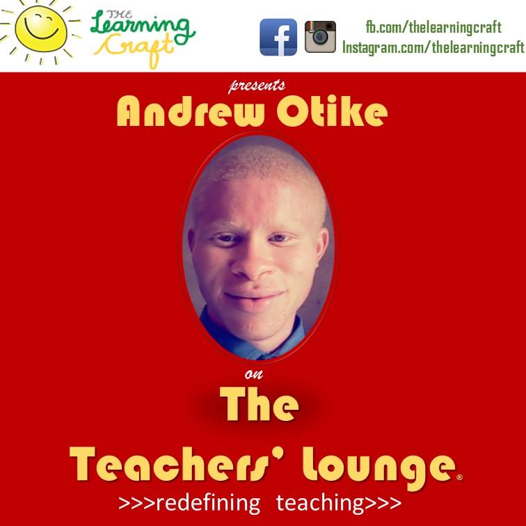 TL Andrew Otike